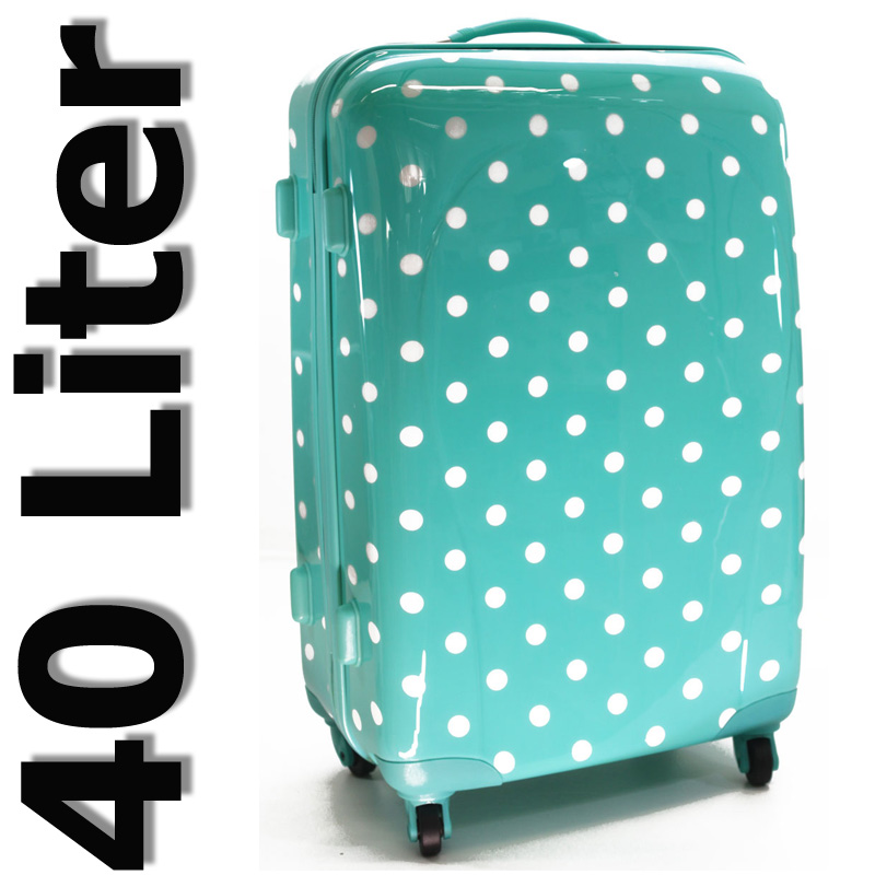 handgepäck koffer punkte