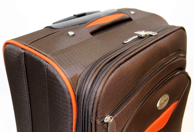 xxl reisekoffer trolley koffer 150 liter schloss nylon bestseller shop mit top marken