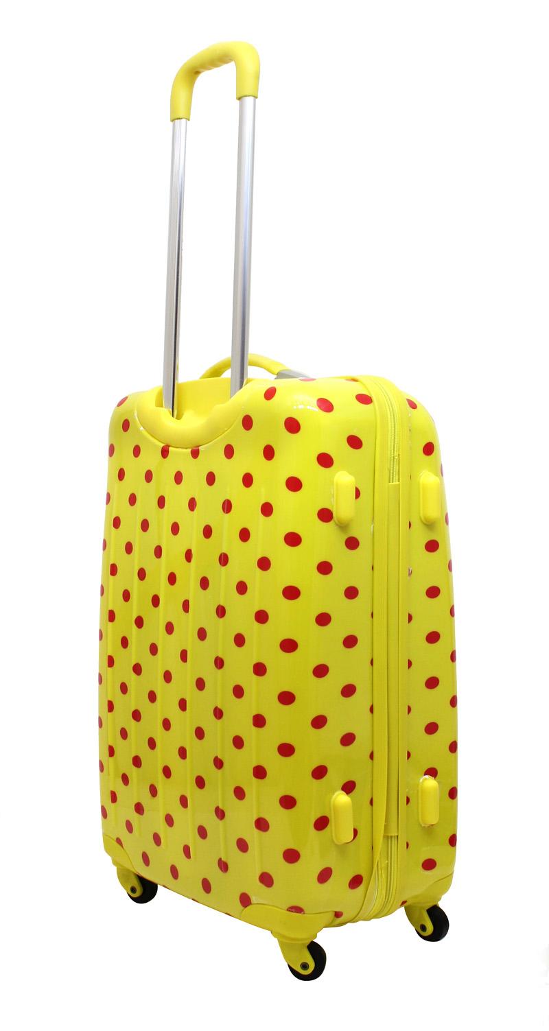 3 tlg hartschalen koffer set reisen beauty case urlaub. Black Bedroom Furniture Sets. Home Design Ideas