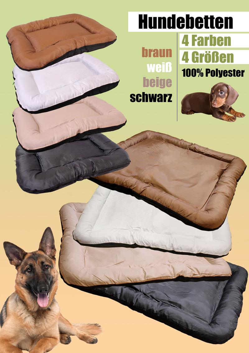 xxl hundebett hundekissen hundesofa hundekorb hund katze. Black Bedroom Furniture Sets. Home Design Ideas