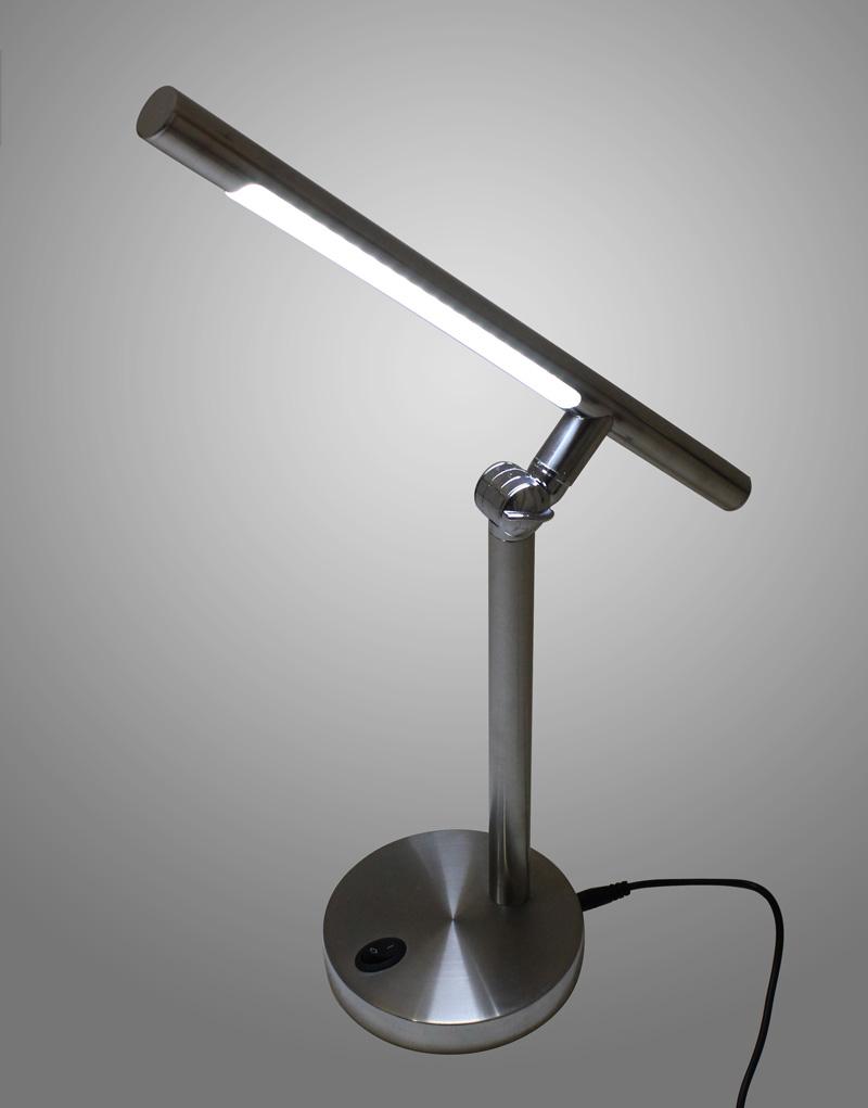 36 LED Schreibtischlampe Tischlampe Leuchte Lampe USB -> Ikea Usb Led Lampe Jansjö