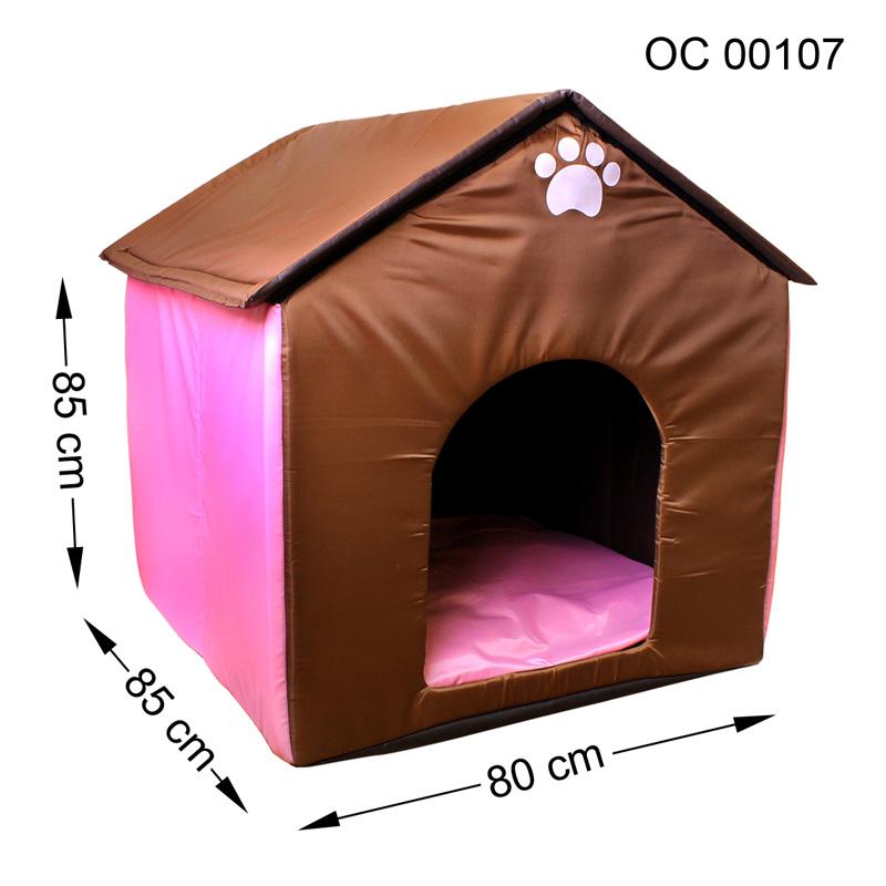 hundebett hunde haus h hle bett hundekorb hund hundeh tte ebay. Black Bedroom Furniture Sets. Home Design Ideas