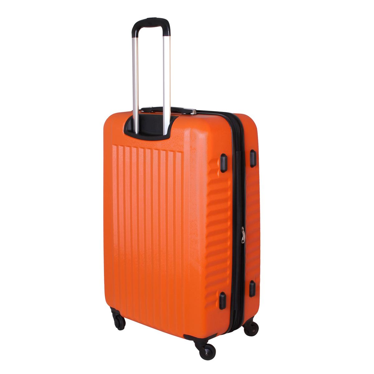 karry 2 tlg hartschalen koffer set trolley handgep ck tsa. Black Bedroom Furniture Sets. Home Design Ideas
