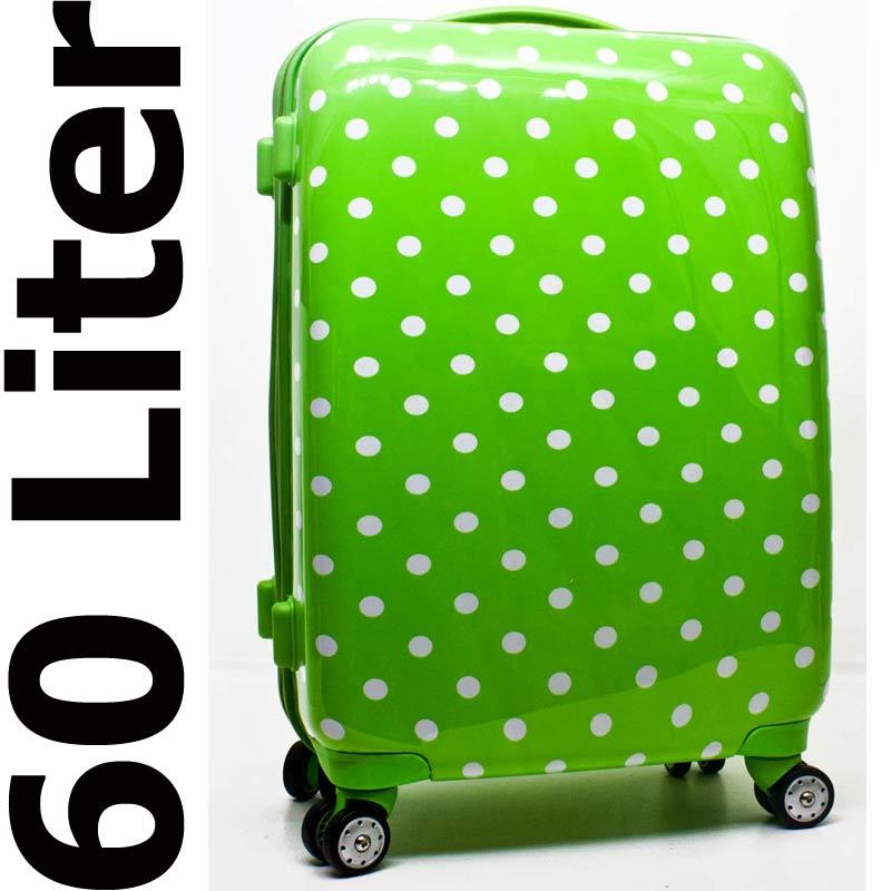 hauptstadtkoffer mitte light koffer weichgep ck trolley softcase 60 cm 55 liter rot. Black Bedroom Furniture Sets. Home Design Ideas
