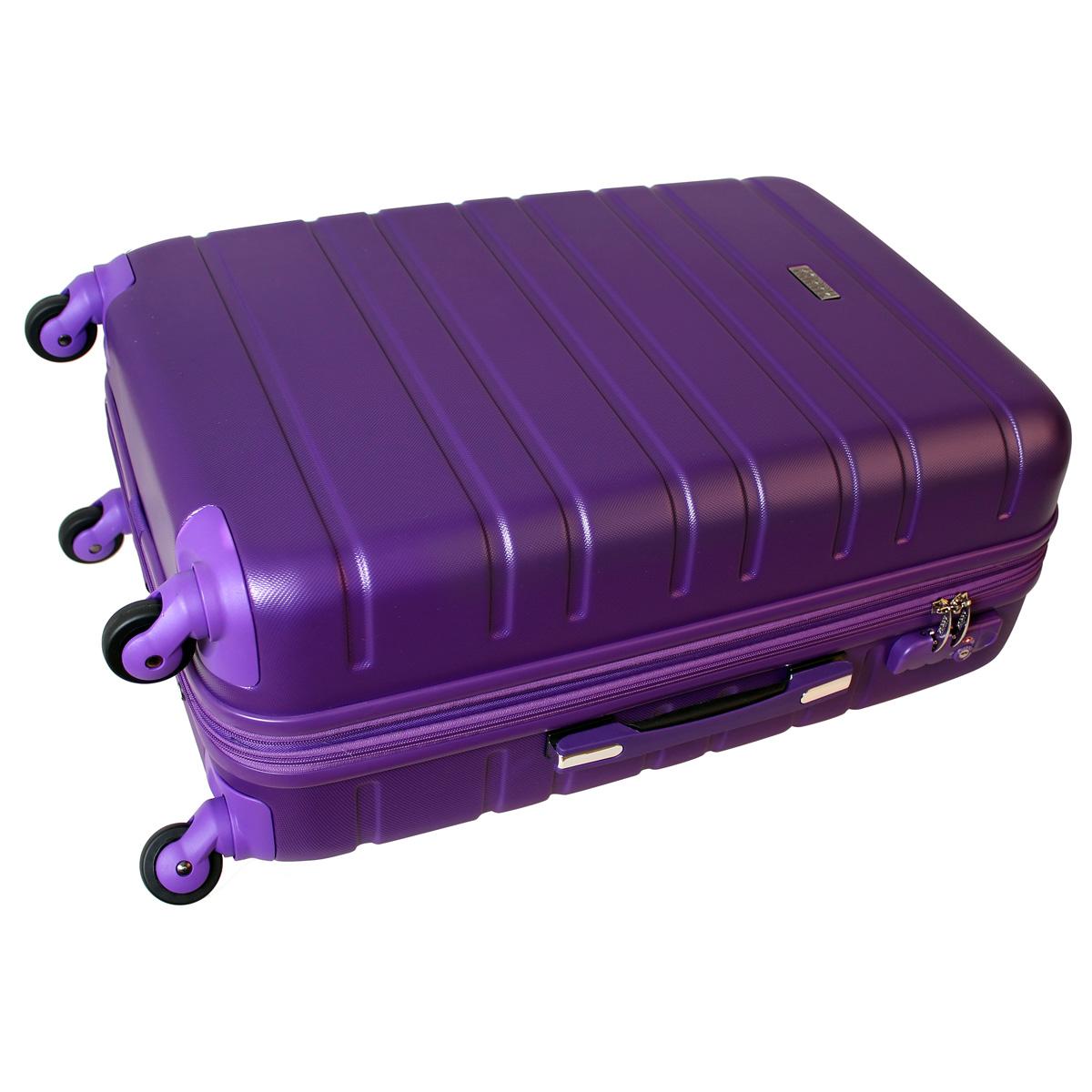 xl hartschalen koffer tsa zahlenschloss reise 80 liter. Black Bedroom Furniture Sets. Home Design Ideas